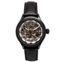 Carl von Zeyten Damen Uhr CVZ0072BBK Horbach Automatik