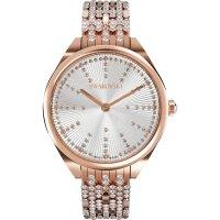 Swarovski Damen Uhr 5610487 Attract, Metallarmband,...
