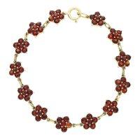 JuwelmaLux Armband 333/000 (8 Karat) Gold JL30-03-2908