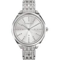Swarovski Damen Uhr 5610490 Attract, Metallarmband,...