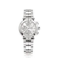 Michel Herbelin Damen Uhr 35688/B89 Newport Edelstahl...