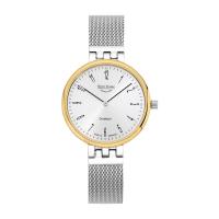 Bruno Söhnle Damen Uhr 17-23157-280 Flamur III mit...