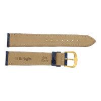 Barington Uhrenband Alligaor Leder 18 mm LBBAR002
