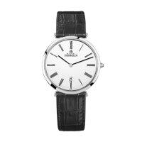 Michel Herbelin Herren Uhr 19406/01N Epsilon Rindsleder...