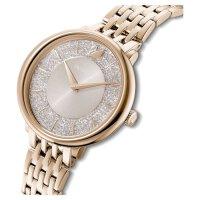 Swarovski Damen Uhr 5547611 Crystalline Chic,...