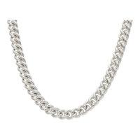 JuwelmaLux Halskette 925/000 Sterling Silber JL30-05-3090