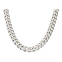 JuwelmaLux Halskette 925/000 Sterling Silber JL30-05-3098