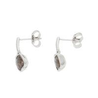 JuwelmaLux Ohrhänger Weißgold 375/000 ( 9...