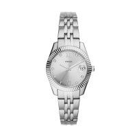 Fossil Damen Uhr ES4897 Scarlette Mini Edelstahl