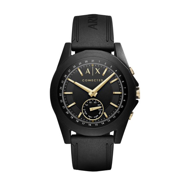 Armani Exchange Smartwatch AXT1004 Connected Hybrid
