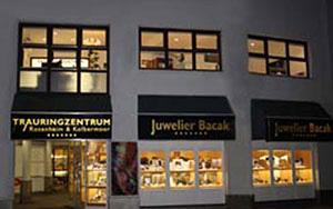 Juwelier Onlineshop erstklassig & wunderschön   Juwelier Bacak
