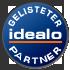 Offizieller idealo Partner