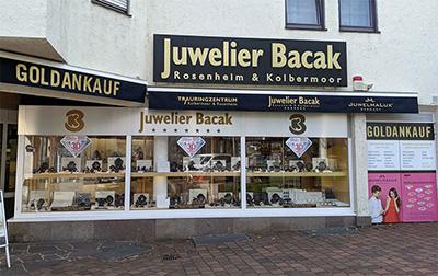 Juwelier Onlineshop Erstklassig Wunderschön Juwelier Bacak